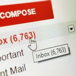 Easily Move Emails from one Gmail Account to another